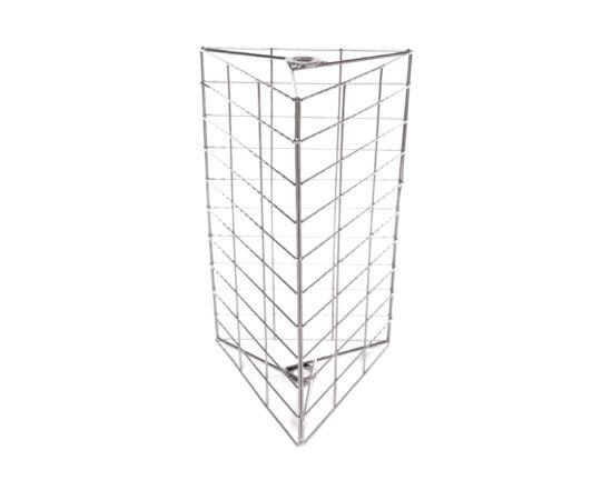 Háromszög forgó test 50 x 30