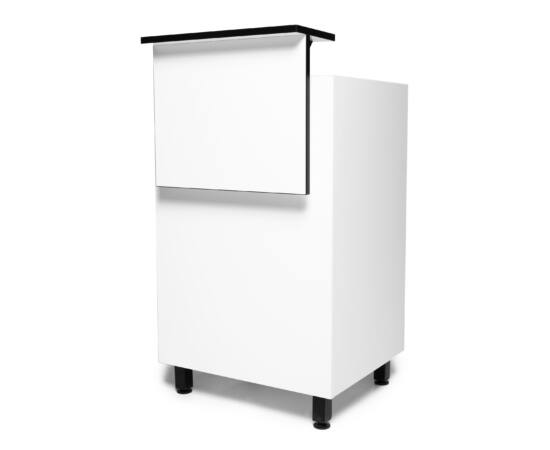COMPACT PULT BLACK&WHITE